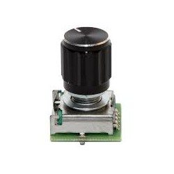 ECUMASTER ROTARY SWITCH - 8 POSITION