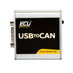 ECUMASTER USB TO CAN MODULE ISOLATED