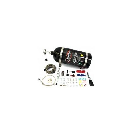 X-Series Dry Single Nozzle Nitrous System