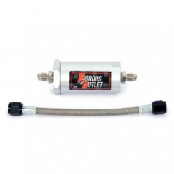 Nitrous Outlet 4AN Nitrous Filter