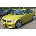 BMW E46 M3 01-06