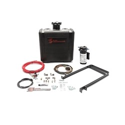 DIESEL STAGE 2 BOOST COOLER™ WATER-METHANOL INJECTION KIT UNIVERSAL