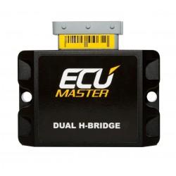 ECUMASTER DUAL H-BRIDGE MODULE