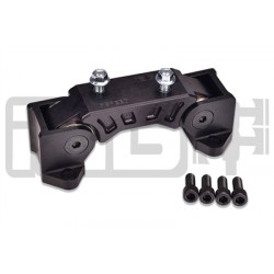 IAG Race 6SPD Trans Mount Solid For 2004-18 STI